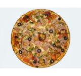 Фьюжн пицца