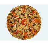Острая пицца