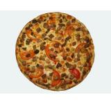 Шашлычная пицца